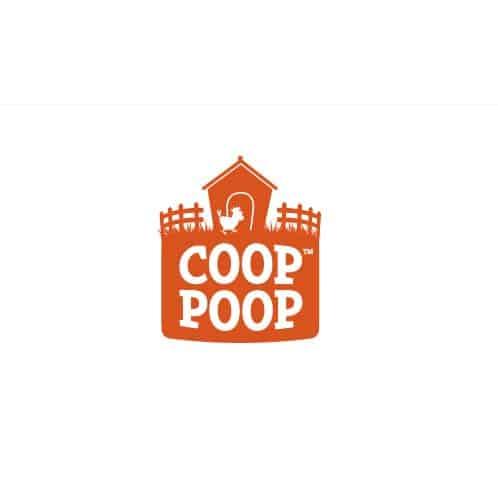 Coop Poop Fertilizer