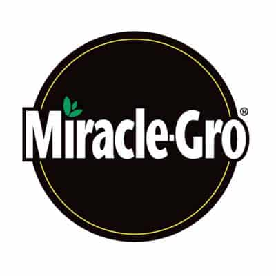 Miracle Gro by Scotts