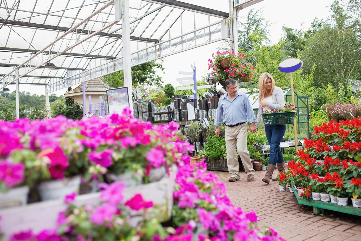 Strader S Garden Centers Columbus Best Selection Of Locally